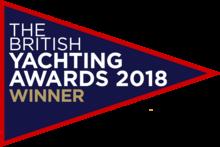 the_british_yachting_awards_winner_logo